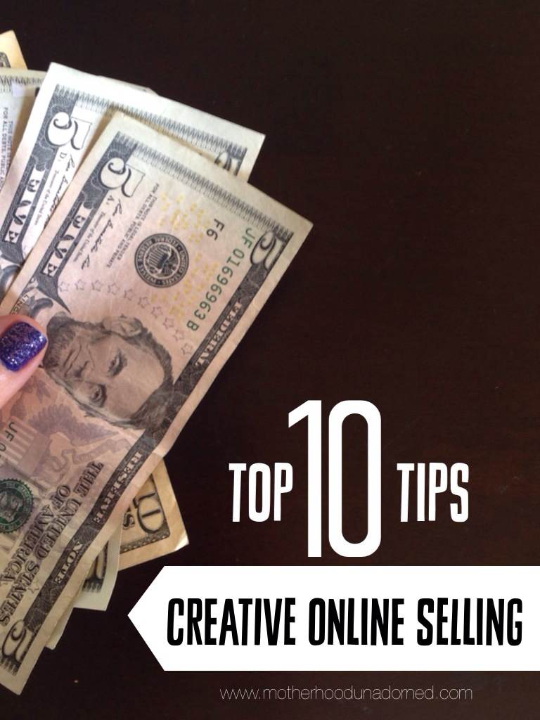 tips-online-selling