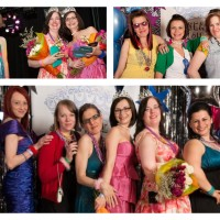 Seattle Mom Prom 2013 for #Postpartum Support