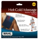 Wahl Hot/Cold Massaging Gel Pack {Review}