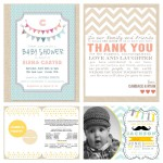 {CLOSED} Item 20: $15 to Printable Party Invites