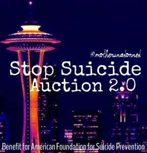 Stop Suicide Auction