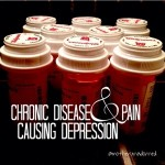 Physical Disease and Pain Causing Depression