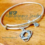 Jewelry for Suicide Loss/Mental Health