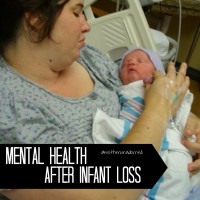 Mental Health after Infant Loss & Miscarriage