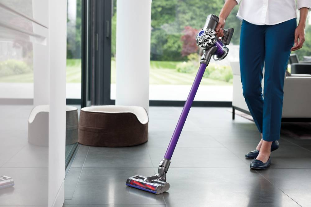 Review Dyson Dc59 Upright Cordless Vacuum Now