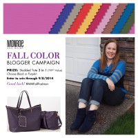 Style Report: Colors for Fall. Monroe and Main Boots Review