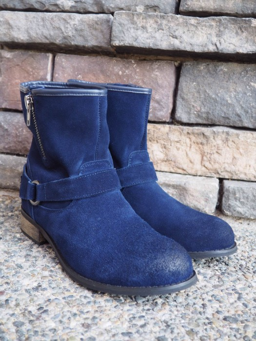 Monroe and Main Restricted California Bootie Review