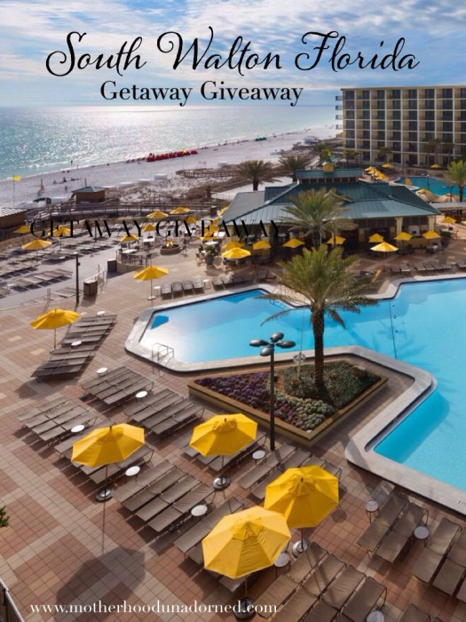 South Walton Giveaway Feature