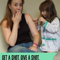 Your Child's School Vaccines Can Help a Child in Need