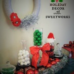 DIY Holiday Decor with Sweetworks