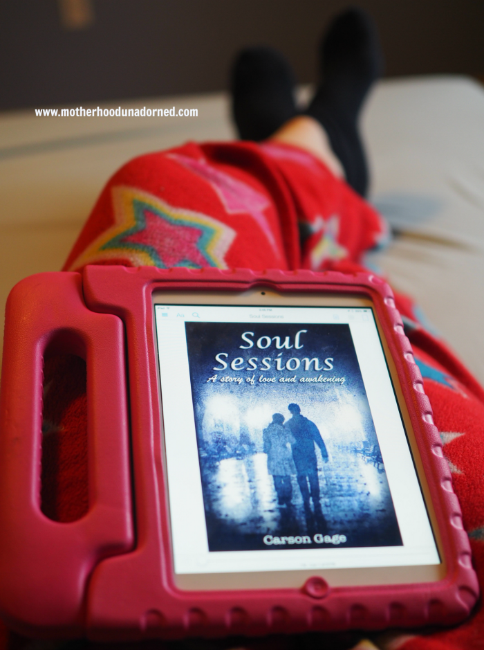Soul Sessions Book Review #ad