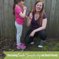 Overcoming Teeth Sensitivity and Dental Anxiety
