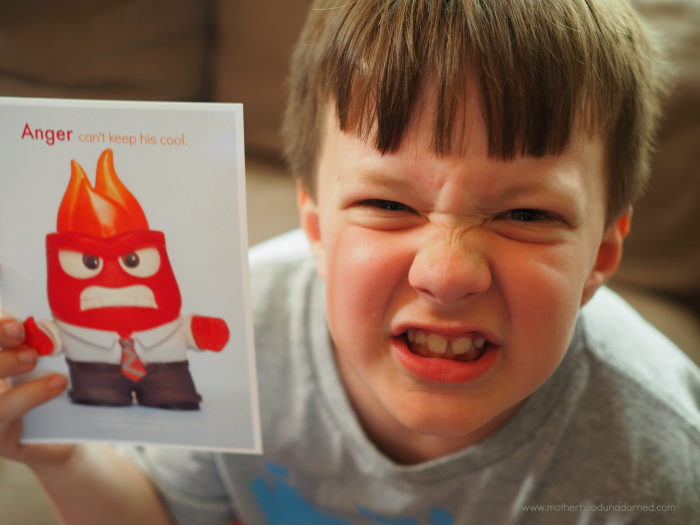 Kids Emotions Anger #PlayNGrow