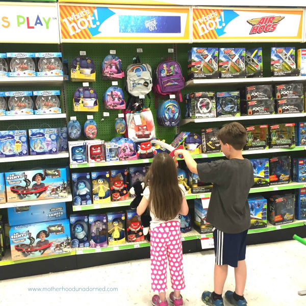 Toys R Us Inside Out Toys #PlayNGrow AD