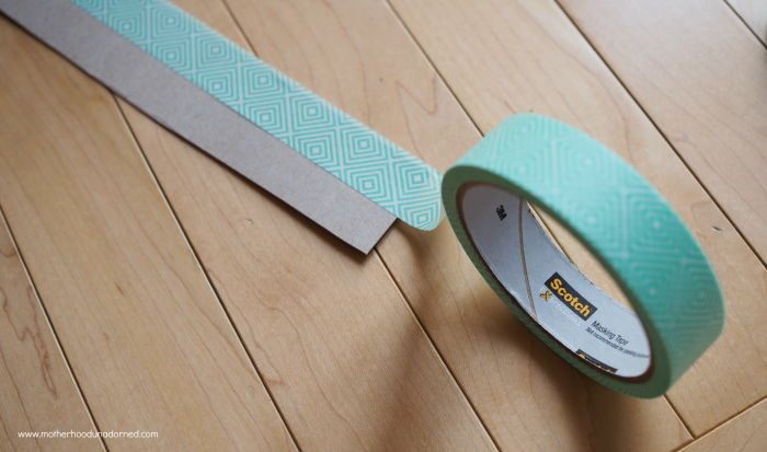 Scotch Expressions Masking Tape