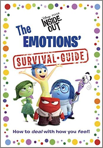 Inside Out Emotions Survival Guide