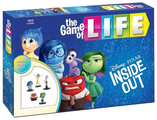 Inside Out Game of Life