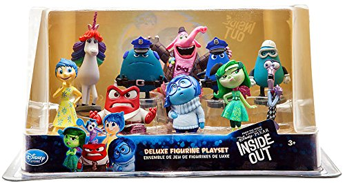Inside Out Play Set