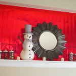 Simple Holiday Decor Ideas: National Decorate Your Home for the Holidays Week