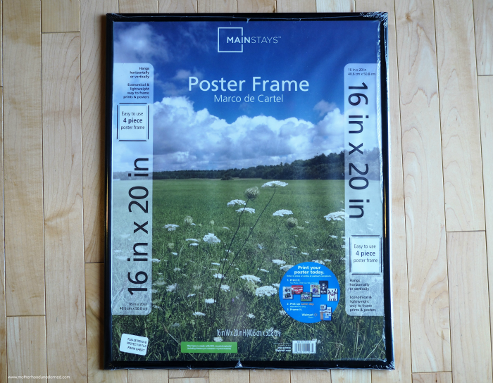 poster frame from Walmart