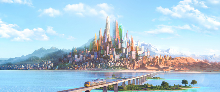Zootopia-City-View