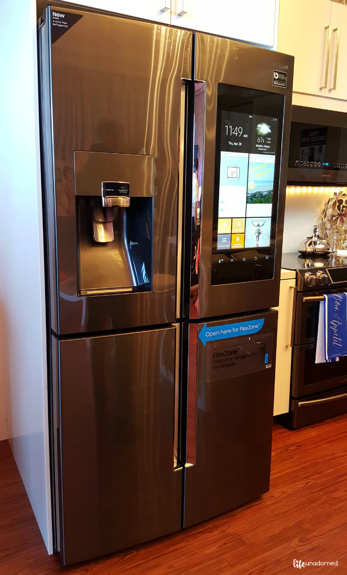 wi fi enabled samsung kitchen appliances at best buy