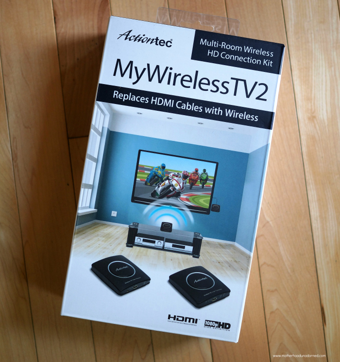 Actiontec MyWireless 2