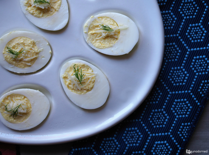 Cheesy-Horseradish-Deviled-Eggs-4