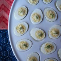 Cheesy-Horseradish-Deviled-Eggs-Recipe-Tutorial