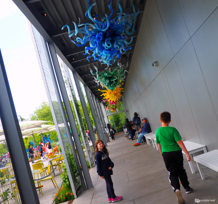 Chihuly Garden And Gl