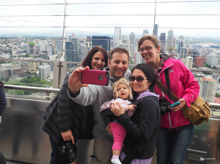 top of space needle 3